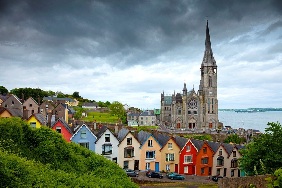 Ирландия может существенно повлиять на предложения ОЭСР об изменении порядка распределения налоговых прав между странами