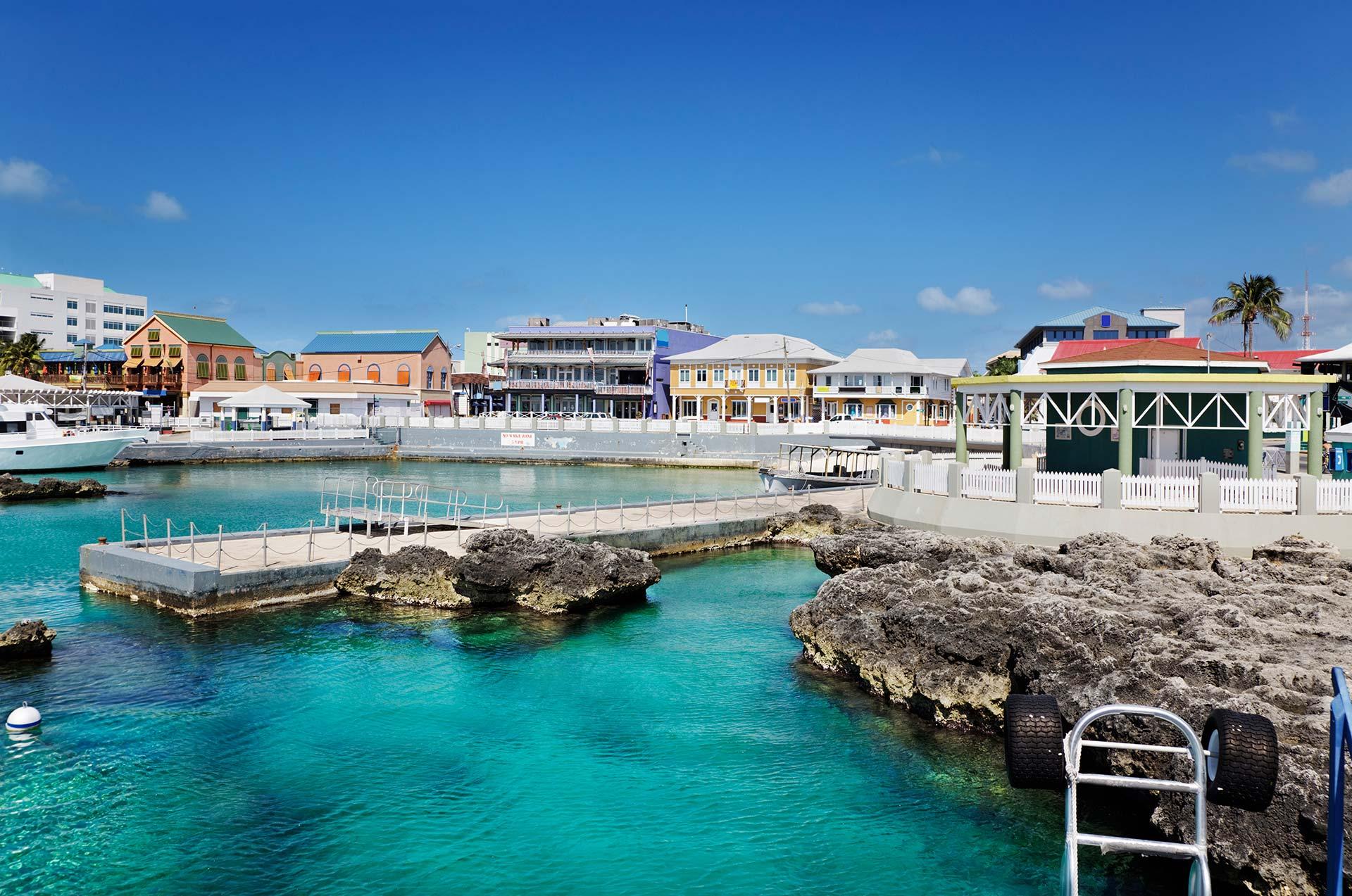 Каймановы острова объясняют, как соблюдать новые правила «экономического содержания»