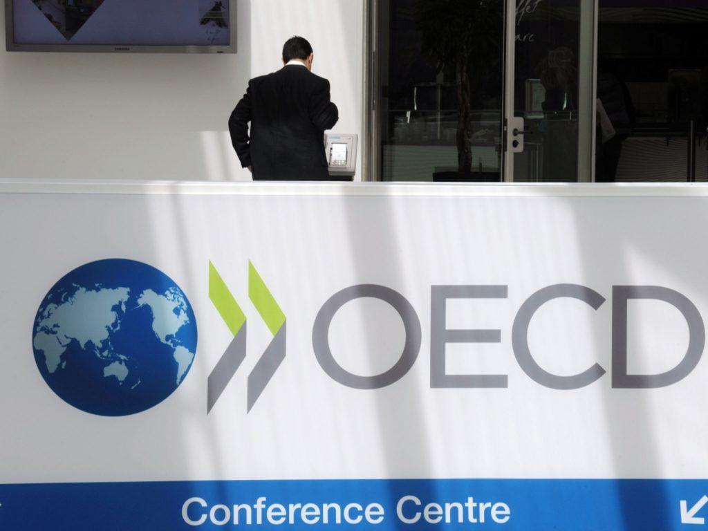 ОЭСР помогает государствам-членам эффективно использовать отчетность использовать CbC