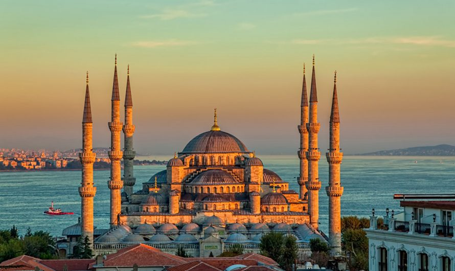 Турция вводит собственный налог на цифровые услуги