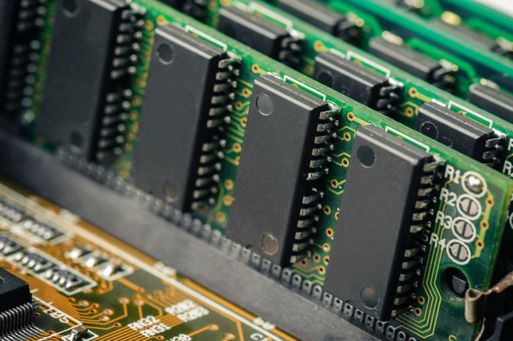 Универсальная компьютерная память перестала быть фантастикой