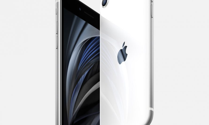 Apple выпускает более дешевый iPhone