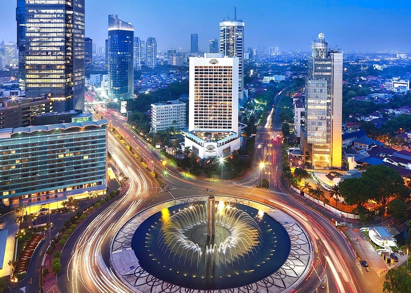 Индонезия ослабит налоговые санкции