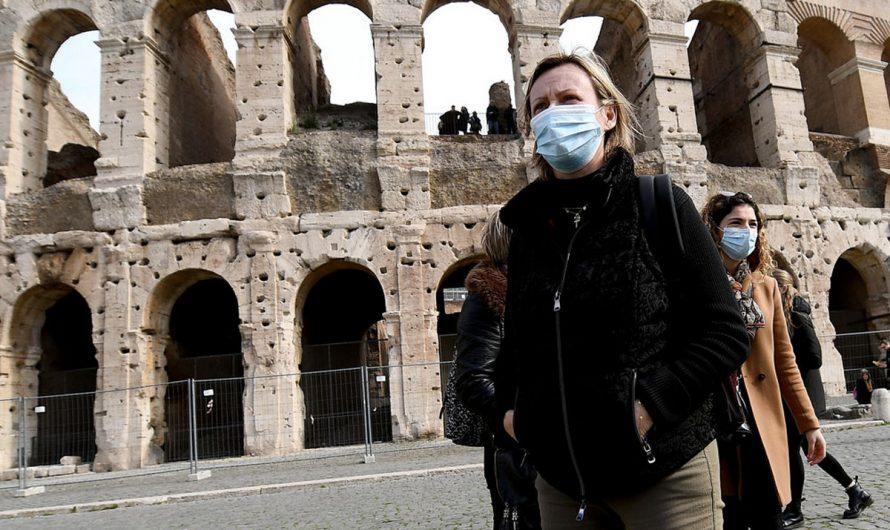 Италия вновь открывается для туристов из Европы, но соседи по ЕС хотят, чтобы их граждане держались подальше