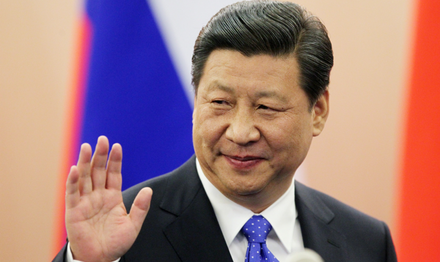 Президент Си Цзиньпин пообещал «раскрутить китайскую экономику»