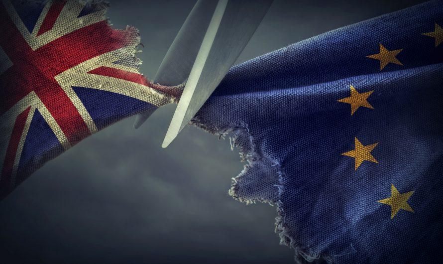 Brexit нанесет двойной удар по экономике Великобритании
