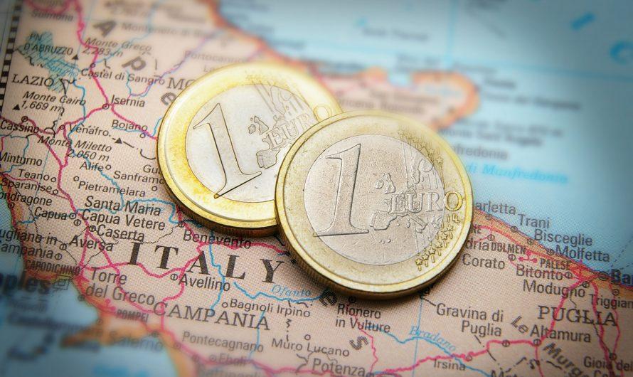 Италия приостанавливает начисление налогов в связи с COVID-19