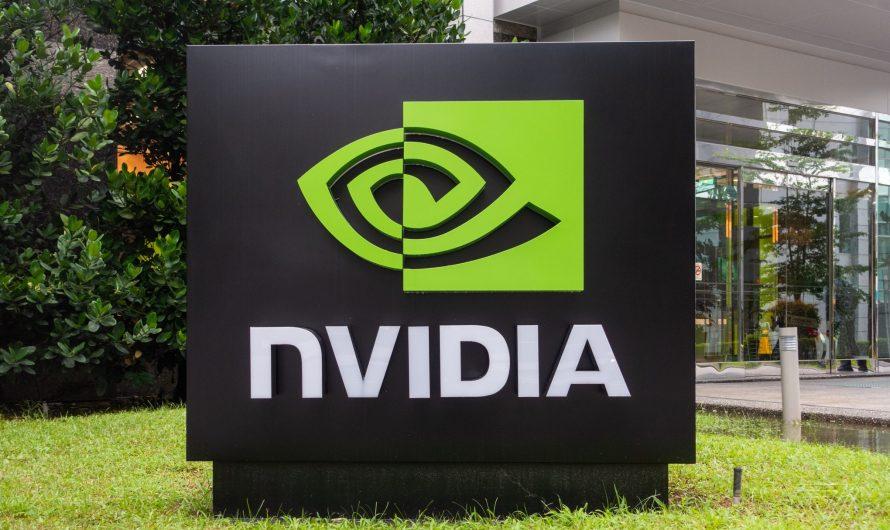 Американский производитель микросхем Nvidia надеется купить британскую «ветку» у японской инвестиционной компании Softbank