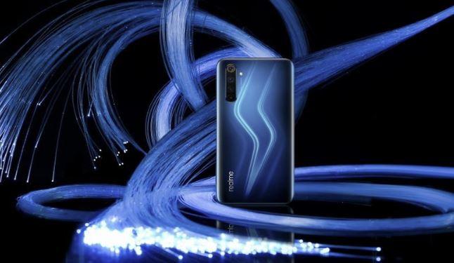 Технический обзор: Realme 6 Pro — простой и быстрый смартфон