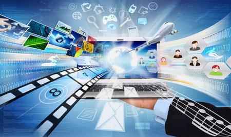 Основные разновидности интернет-рекламы