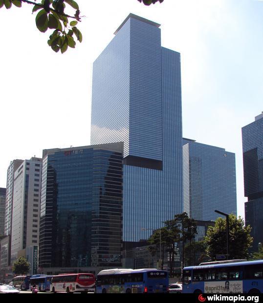 Центральный офис Samsung Electronics