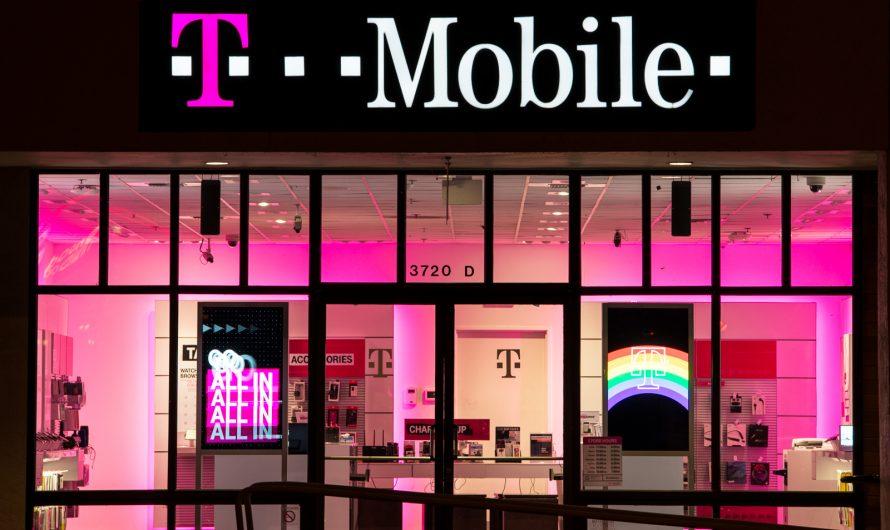 T-Mobile подвергается расследованию со стороны FCC по поводу «неприемлемых» отключений